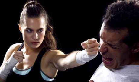Apprendre les arts martiaux lyon