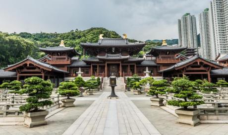 Asie styles internes externes Kung Fu
