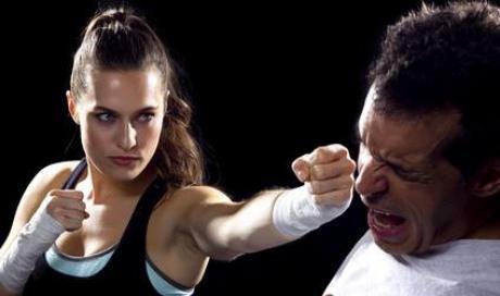 Stage Self Defense Lyon