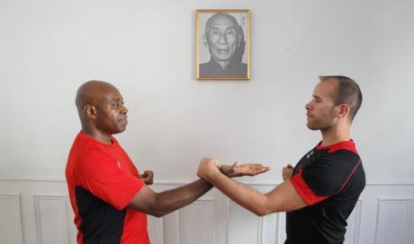Wing Chun à Lyon