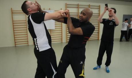 Ecole Kung Fu Lyon