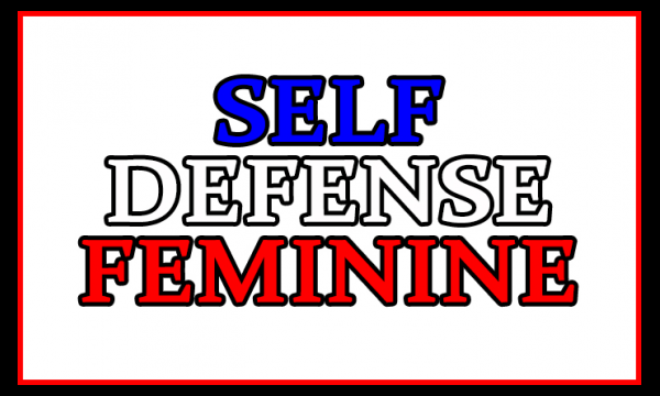 Self défense femmes lyon