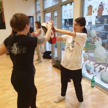 Cours Kung Fu Lyon 4