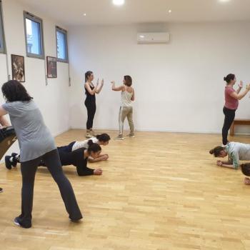 Cours Self Defense Lyon 3
