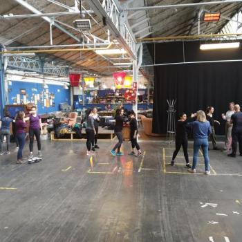 Wing Chun Lyon 3