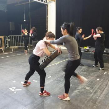 Kung Fu Lyon 9