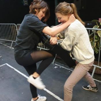 Self Defense Lyon 1