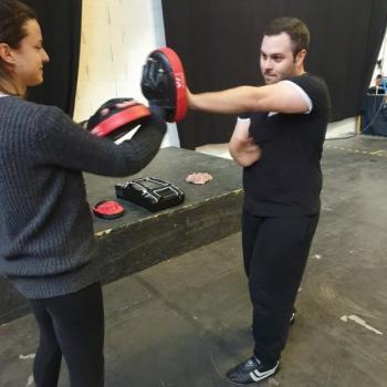 Self Defense Lyon 5