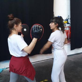 Kung Fu Lyon 3