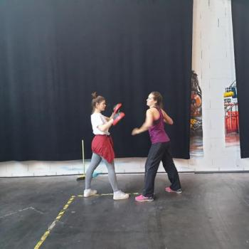 Cours Kung Fu Lyon