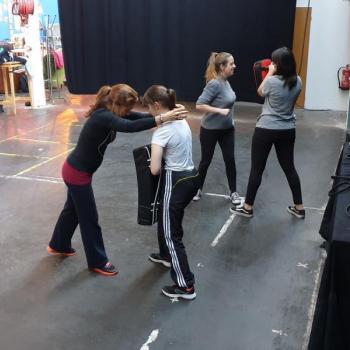 Cours Wing Chun Lyon 5