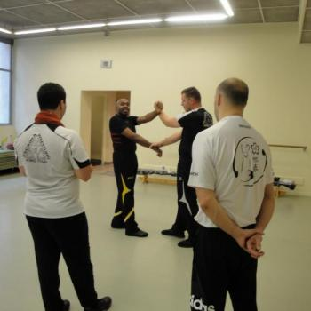Kung Fu Lyon 2