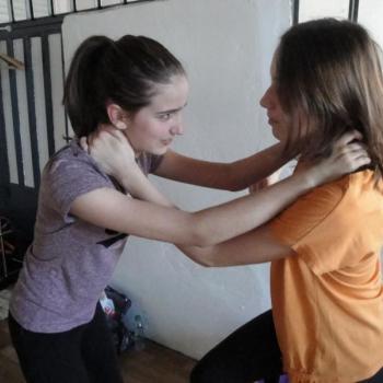 Wing Chun Lyon 5