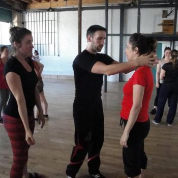 Wing Chun Lyon 7