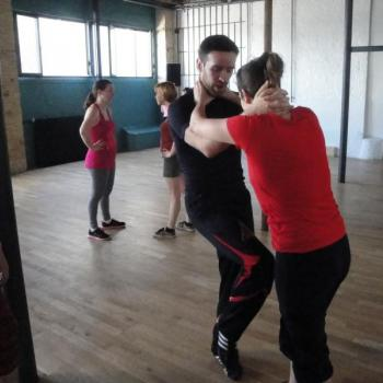 Wing Chun Lyon 8