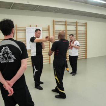 Kung Fu Lyon 8