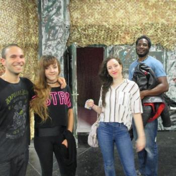 Club Kung Fu Lyon 2