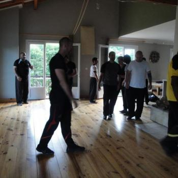 Cours Kung Fu Lyon 9