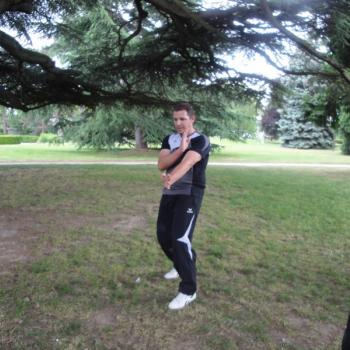 Wing Chun stage Lyon
