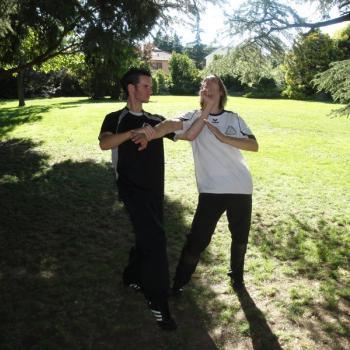 Arts martiaux Lyon