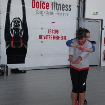 Cours self défense Lyon