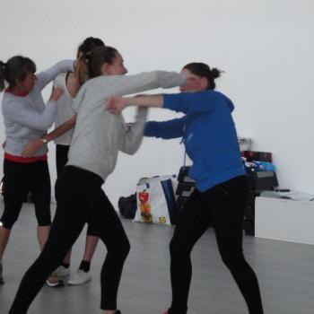 Cours arts martiaux lyon