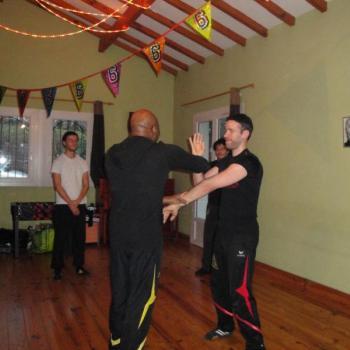 Wing Chun Lyon 6