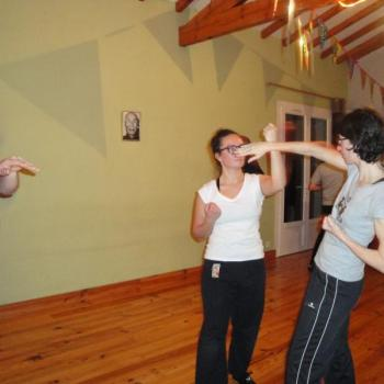 Wing Chun Lyon 4