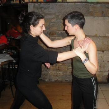 Kung Fu Lyon 5