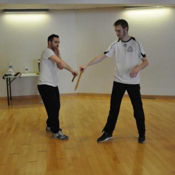 Wing Chun Lyon