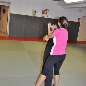 Self defense lyon