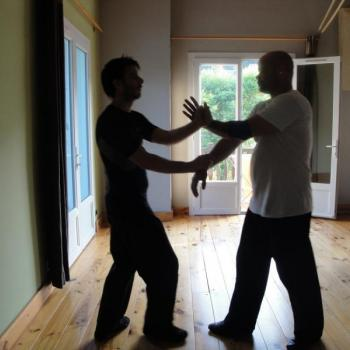 Wing Chun Lyon 2