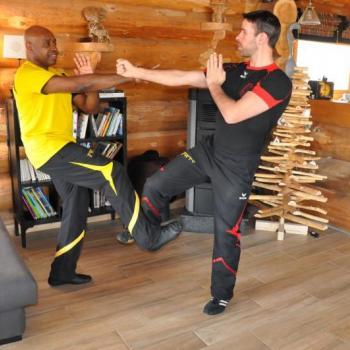 kung fu caluire