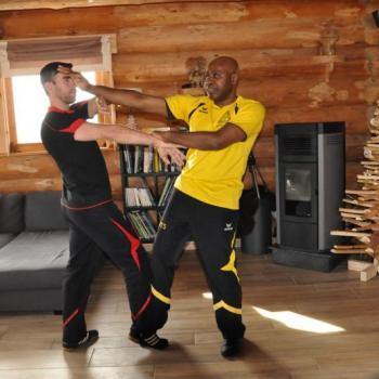 arts martiaux caluire