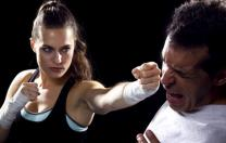 Cours self defense Lyon 7