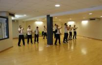 Cours self defense Lyon 3