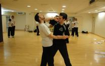 Stage Self Defense Lyon